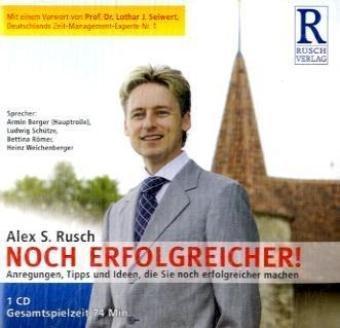Noch erfolgreicher!, 1 Audio-CD