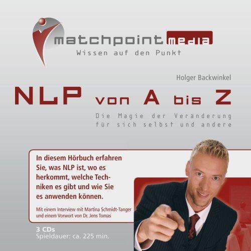 NLP von A - Z / Hörbuch