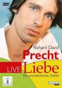 Liebe - Ein unordentliches Gefühl - LIVE: DVD