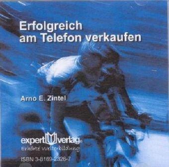 Erfolgreich verkaufen am Telefon, Audio-CD