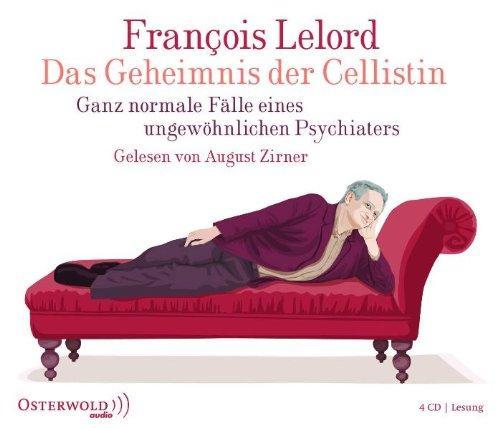 Das Geheimnis der Cellistin: Außergewöhnliche Fälle eines