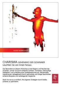CHARISMA - Geheimnis der Gewinner 16 Cds
