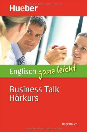 Englisch Business Talk ganz leicht