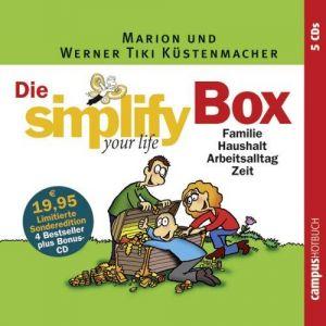 Die Simplify Box