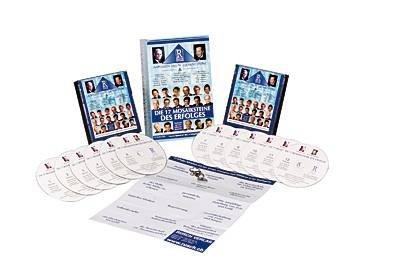 Die 17 Mosaiksteine des Erfolgs. 12 CDs