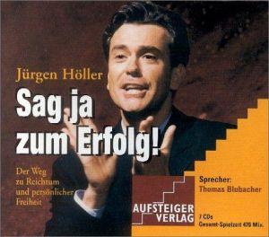 Sag ja zum Erfolg!, 7 Audio-CDs