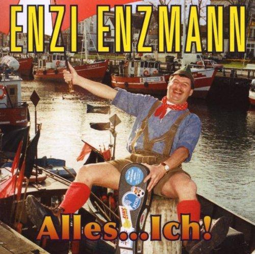 Alles ... Ich! Die 20 größten Erfolge von Enzi Enzmann