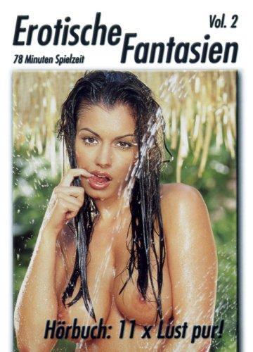 Erotische Fantasien Vol. 2, 1 Audio-CD