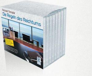 Die Regeln des Reichtums 8 CDs