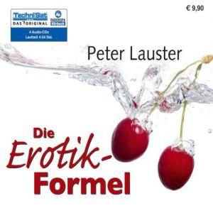 Die Erotik-Formel. 4 CDs