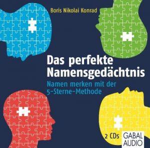 Das perfekte Namensgedächtnis: Namen merken mit der