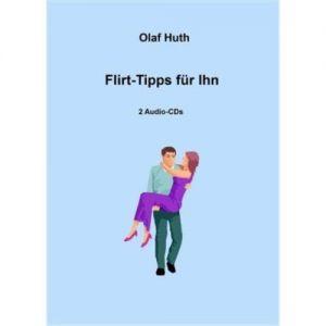 Flirt-Tipps für Ihn