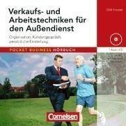 Pocket Business - Hörbuch: Verkaufs- und Arbeitstechniken für den Aussendienst