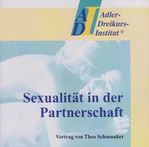 Sexualität in der Partnerschaft