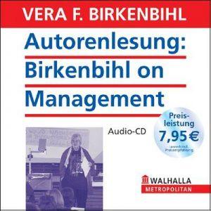Birkenbihl on Management. CD