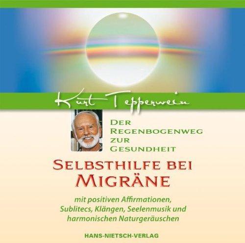 Selbsthilfe bei Migräne: Der Regenbogenweg zur Gesundheit