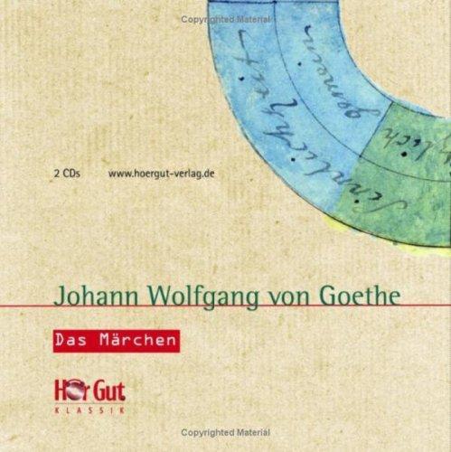 Das Märchen: Aus Unterhaltungen deutscher Ausgewanderten