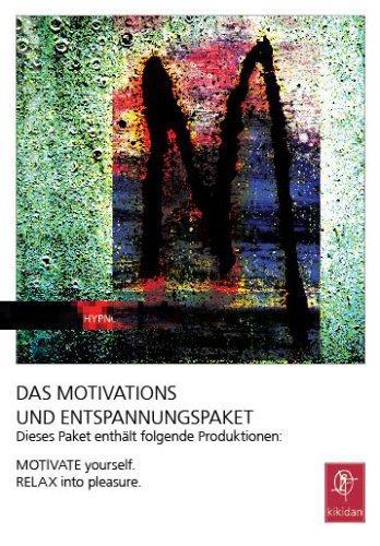 DAS MOTIVATIONS UND ENTSPANNUNGS PAKET.
