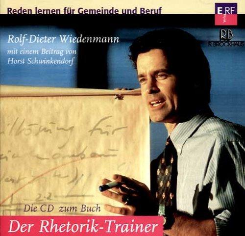Der Rhetorik-Trainer. CD.