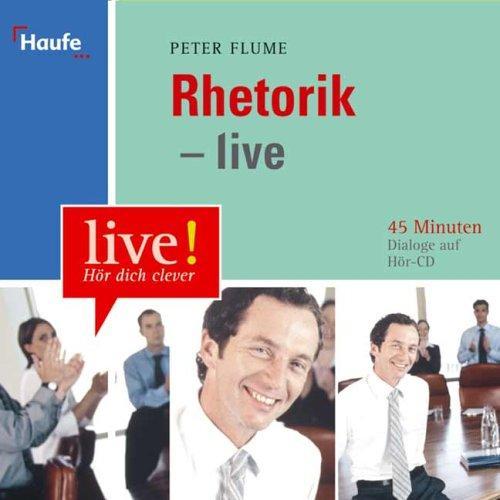 Rhetorik. CD