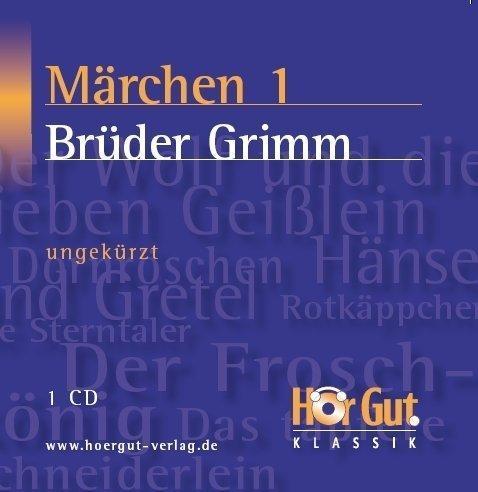 Märchen 1. CD