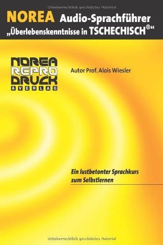 NOREA Audio-Sprachführer Überlebenskenntnisse in
