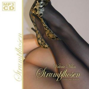 Strumpfhosen, MP3-CD