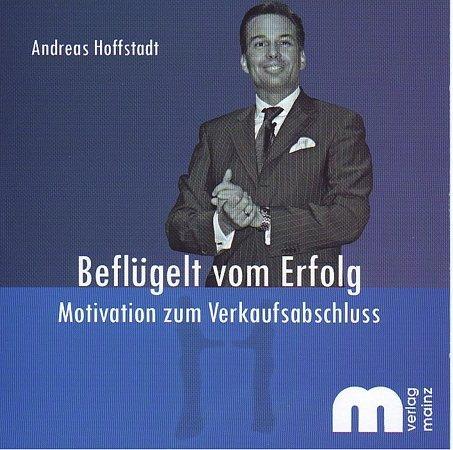Beflügelt vom Erfolg. Audio-CD . Motivation zum