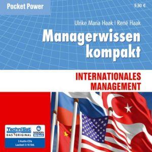 Managerwissen kompakt - Internationales Management . Pocket