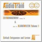 Zeitmanagement & Klangwelten Vol. 1 - Freiräume schaffen, 2