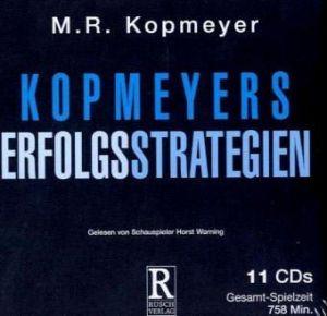 Kopmeyers Erfolgsstrategien