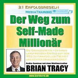 Der Weg zum Self-Made-Millionär