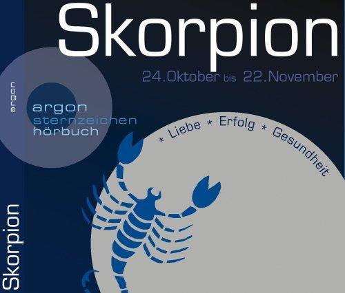 Sternzeichen Skorpion: Liebe, Erfolg, Gesundheit