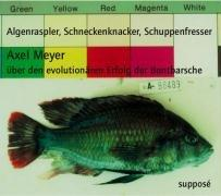 Algenraspler, Schneckenknacker, Schuppenfresser: Axel Meyer