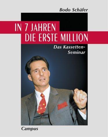 In sieben Jahren die erste Million: Das Kassetten-Seminar