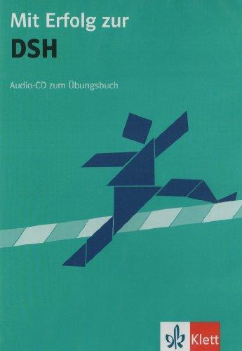 Mit Erfolg zur Deutschsprachprüfung für den Hochschulzugang: