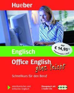 Office English. Ganz leicht: Schnellkurs für den Beruf.