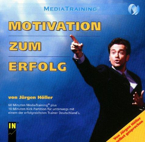 Motivation zum Erfolg, 1 Audio-CD