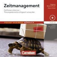 Zeitmanagement: Zeitfresser erkennen - Planungsinstrumente