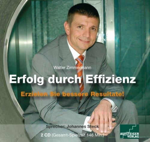 Erfolg durch Effizienz, 2 Audio-CDs