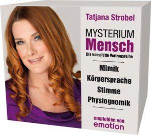 Mysterium Mensch-Box. Mimik / Körpersprache / Stimme /