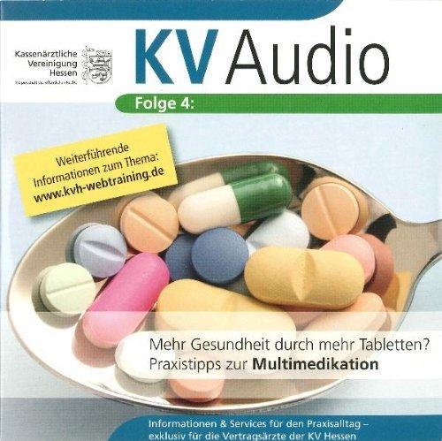 Mehr Gesundheit durch mehr Tabletten? Praxistipps zur