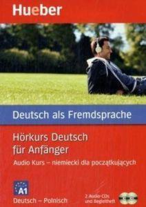 Deutsch als Fremdsprache - Hörkurs Deutsch für Anfänger/mit