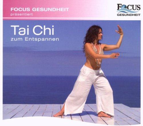 Tai Chi Zum Entspannen