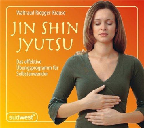 Jin Shin Jyutsu CD: Das effektive Übungsprogramm für