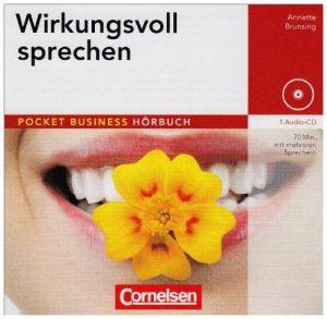 Pocket Business - Hörbuch: Wirkungsvoll Sprechen