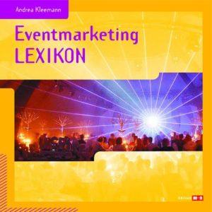 Eventmarketing Lexikon. CD-ROM