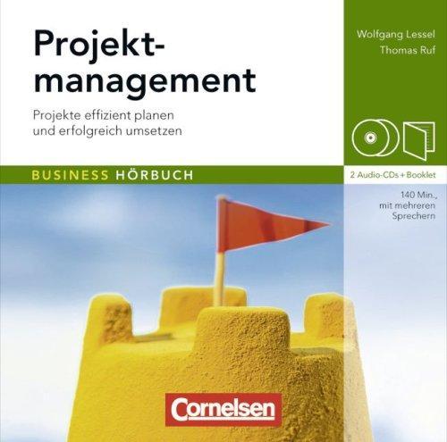 Pocket Business - Hörbuch: Projektmanagement: Projekte