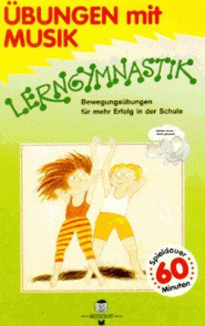 Lerngymnastik. Übungen mit Musik. Cassette . Bewegungsübungen