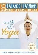 Über 50 und Topfit mit Yoga . Gesundheit für Körper und Geist